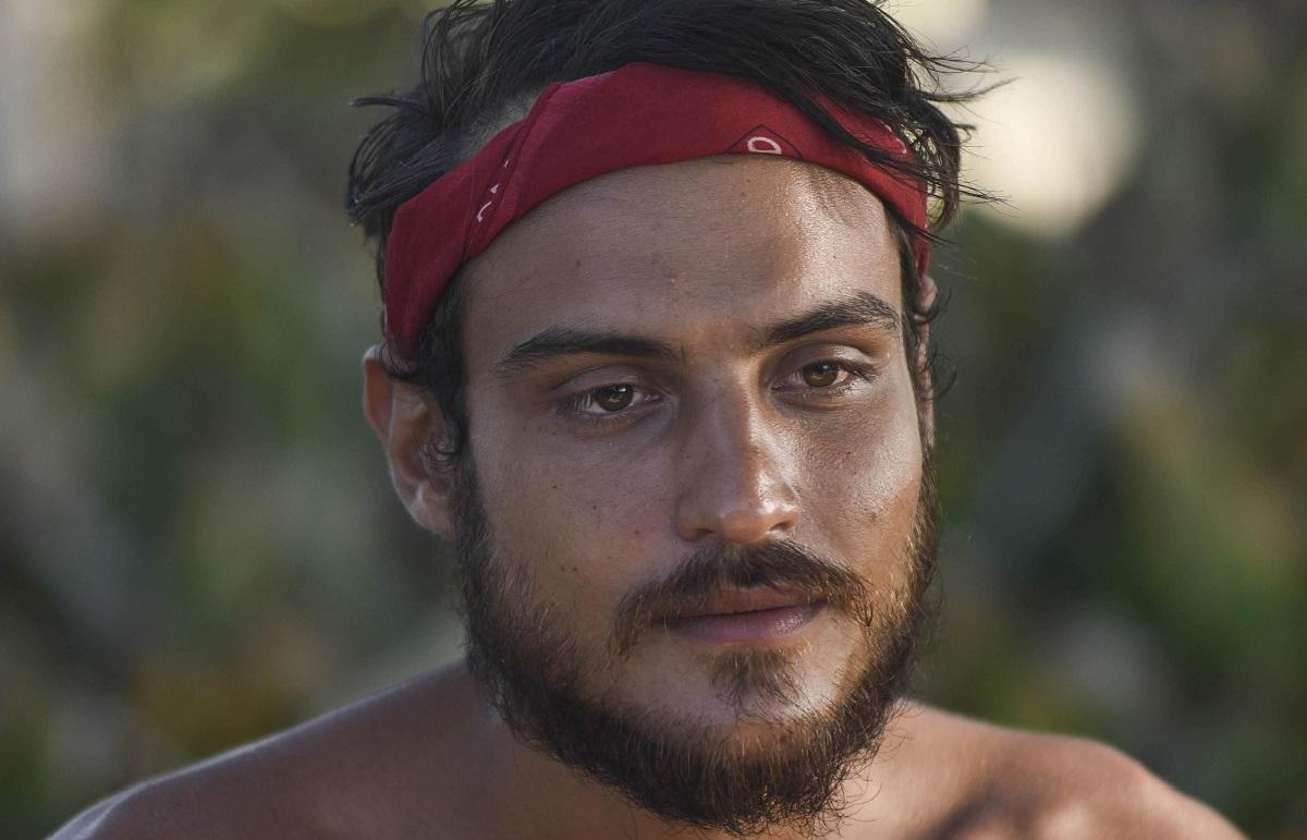 Awed è single, prima dell'Isola aveva una relazione segreta