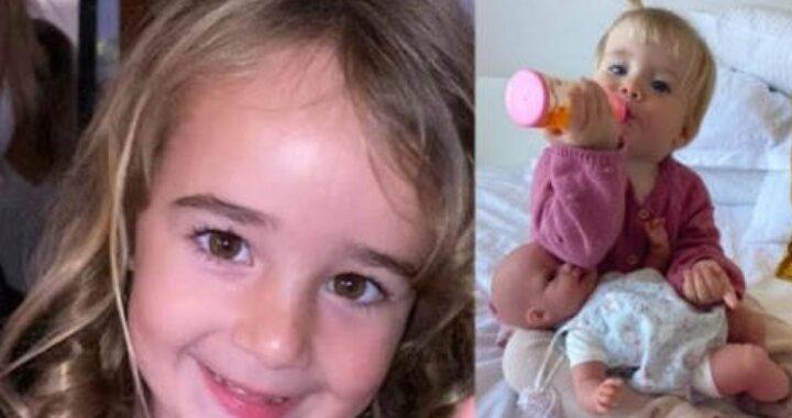 Bambine uccise dal papà a Tenerife: la disperazione della mamma