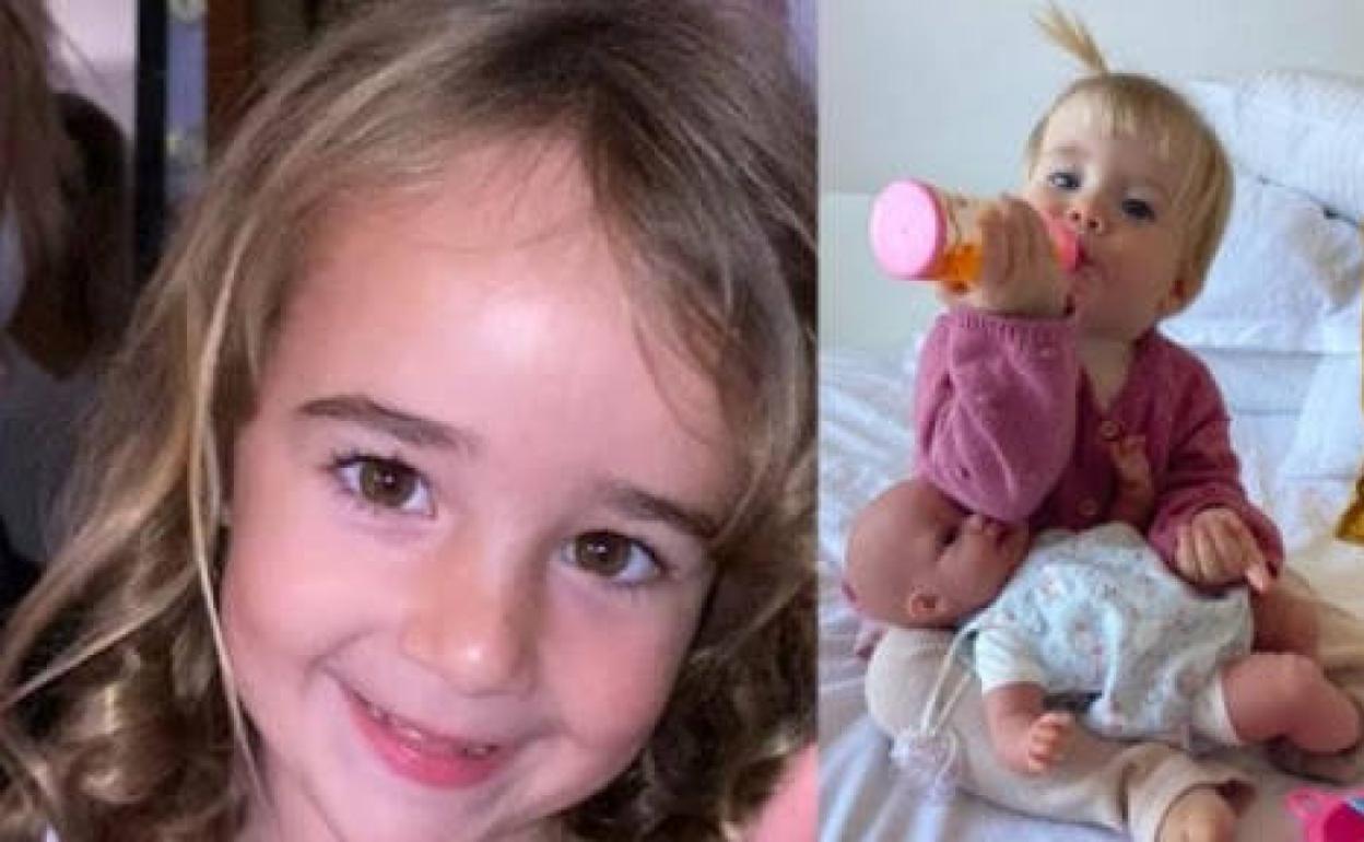 bambine uccise dal papà a Tenerife