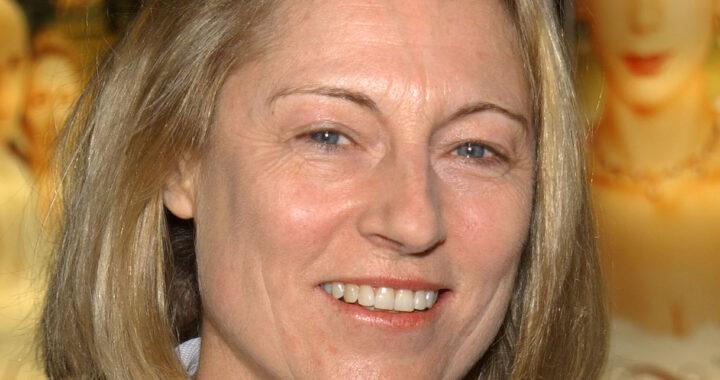 Clare Peploe morta