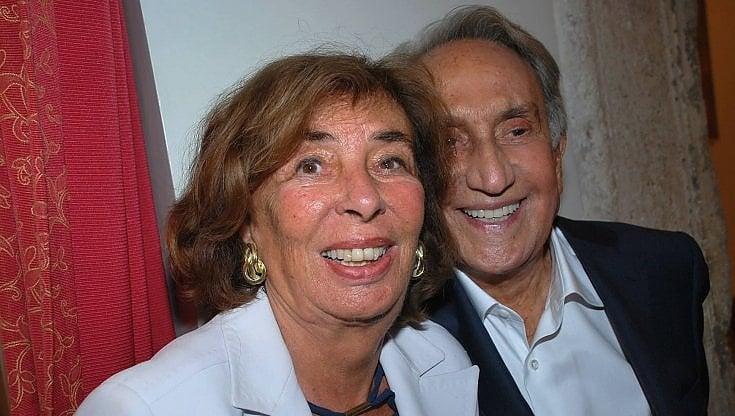 moglie di Emilio Fede