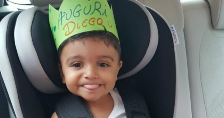 Tragedia a Cesena, il piccolo Diego Georgiev è morto a 2 anni: i genitori presentano un esposto