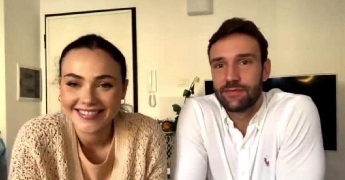 GF Vip: Rosalinda e Andrea si sposano? Parla la Cannavò