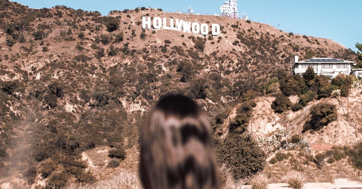 la città di hollywood