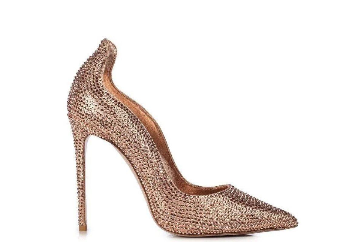 scarpe ilary blasi semifinale
