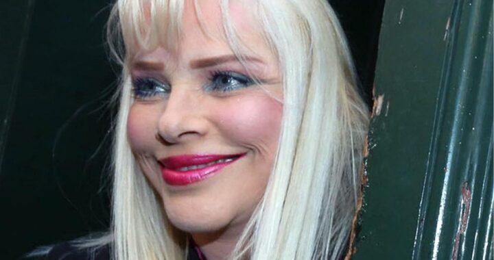 Ilona Staller, ecco quanto prende di vitalizio l'ex attrice