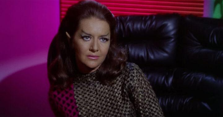 Joanne Linville, morta l'attrice di Star Trek