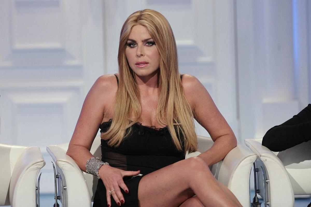 Loredana Lecciso furiosa: Romina