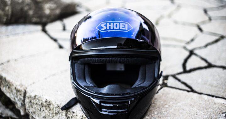 Incidente motociclistico