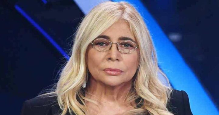Mara Venier operata