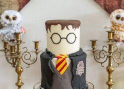 accessori festa tema harry potter