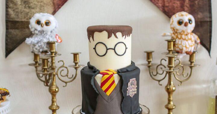 I migliori accessori per organizzare una festa a tema Harry Potter
