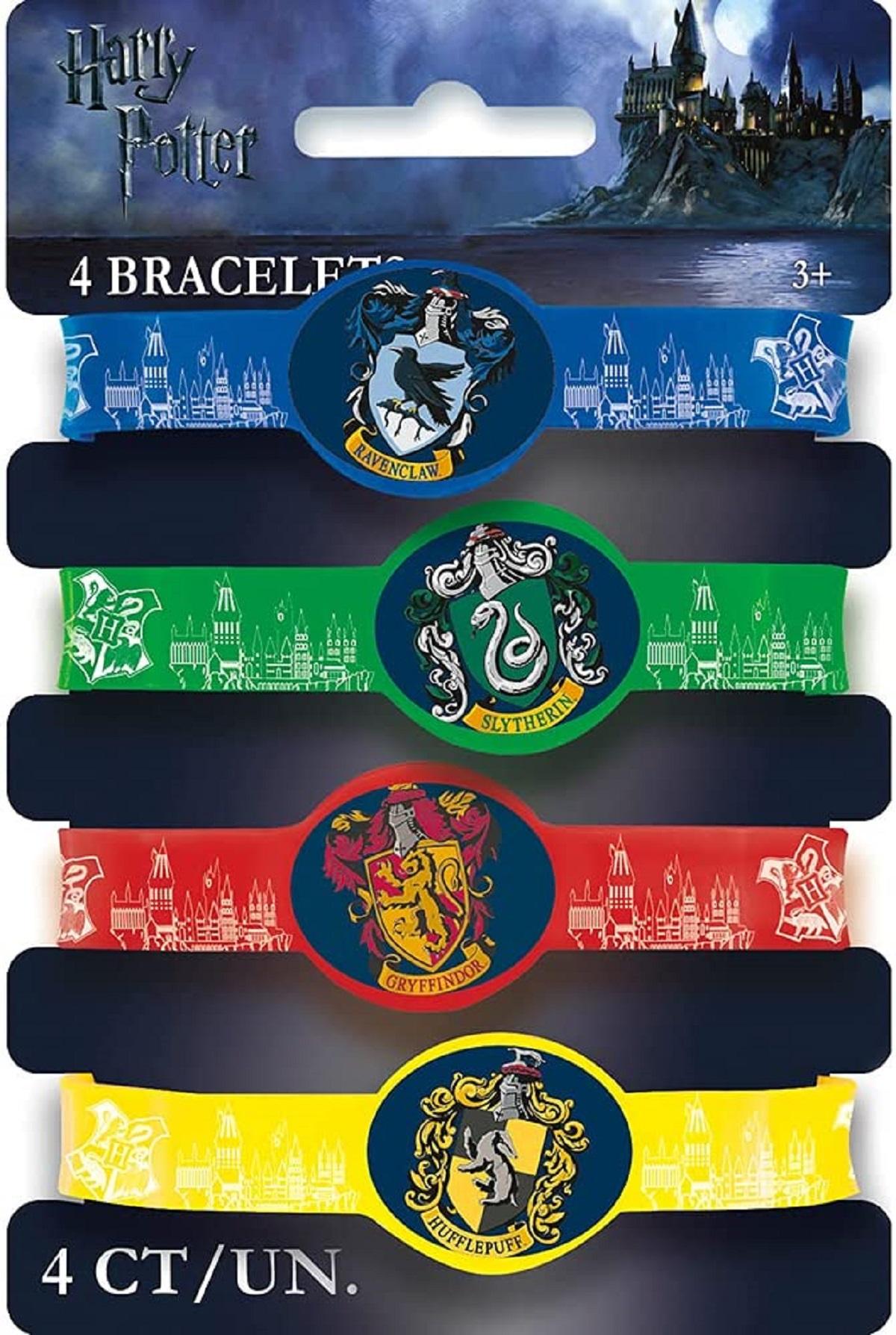 braccialetto harry potter