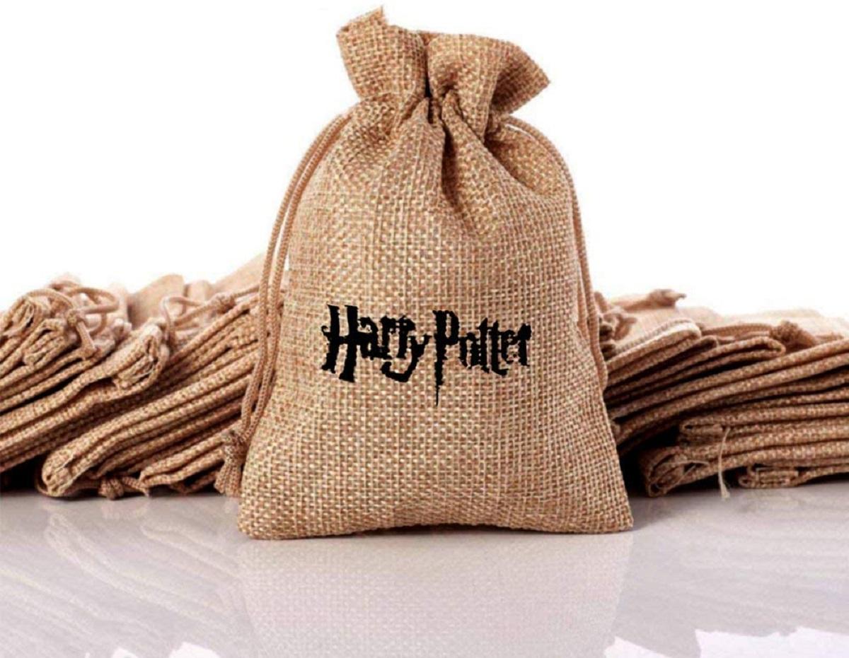 sacchetti harry potter
