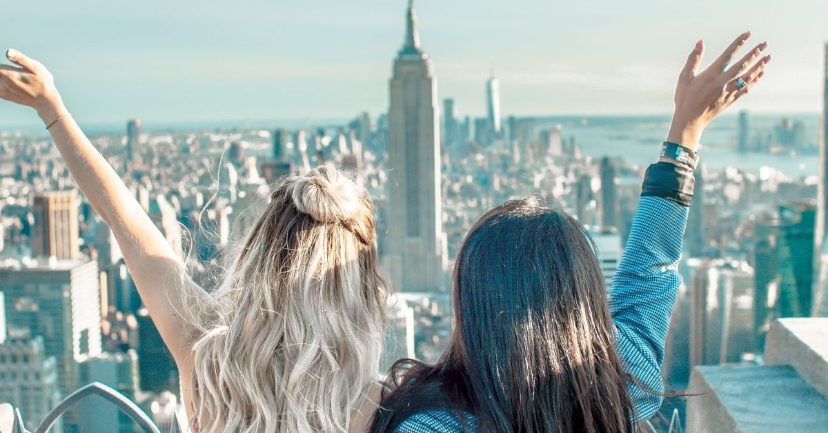 viaggio new york esta