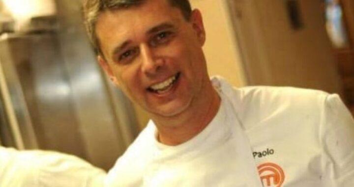 Paolo Armando, morto il concorrente di MasterChef Italia soprannominato Tigre