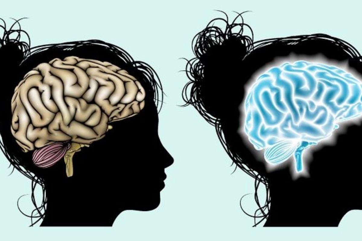 test età mentale e anagrafica