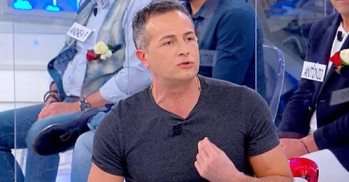 Riccardo Guarnieri dopo UeD è sparito