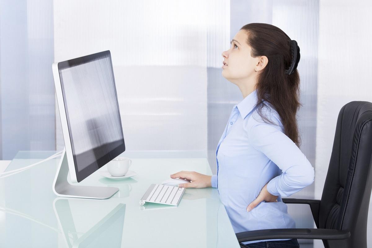 basta vita sedentaria