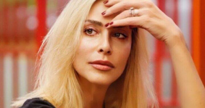 """Stefania Orlando: """"Esperienza drammatica"""""""