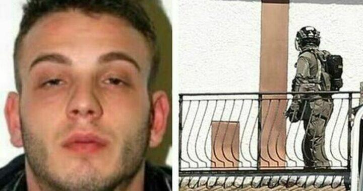 Strage di Ardea: nuovi retroscena su Andrea Pignani, il killer con problemi psichici