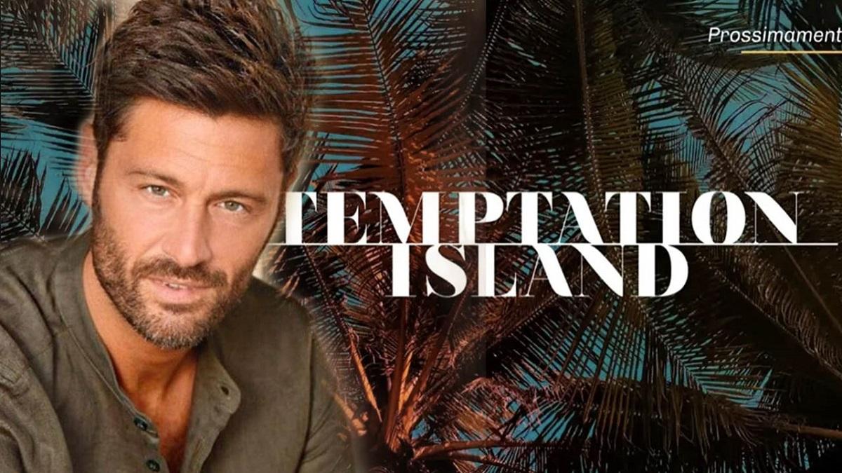 """Temptation Island Filippo Bisciglia """"La differenza di età è il problema"""""""