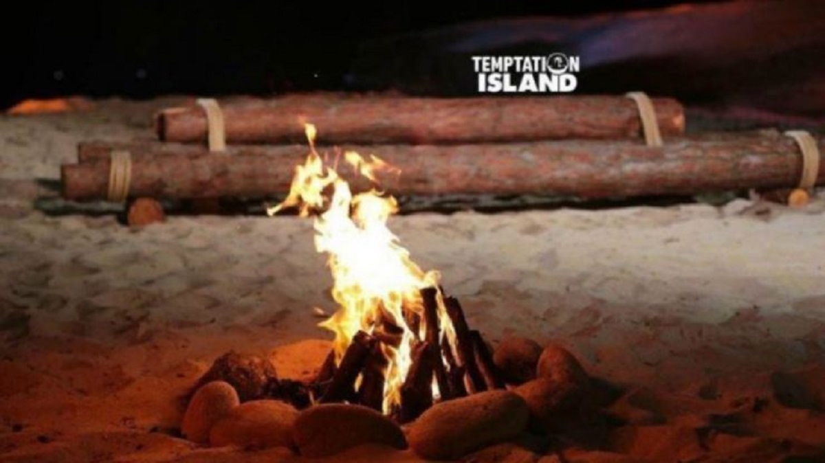 Temptation Island: ex gieffina si candida