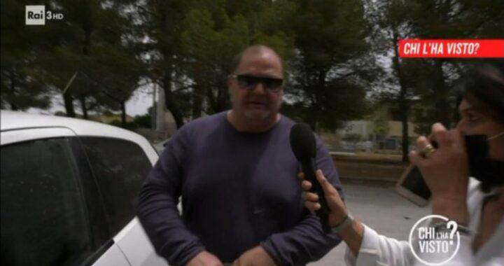 Testimone anonimo su Claudio Corona