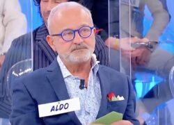 UeD, Aldo al vetriolo su Gemma
