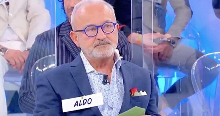 """UeD, Aldo al vetriolo su Gemma: """"Ha raffreddato le mie attenzioni"""""""