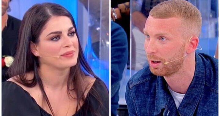 """UeD, Alessio e Samantha sbottano: """"Basta fake news"""""""