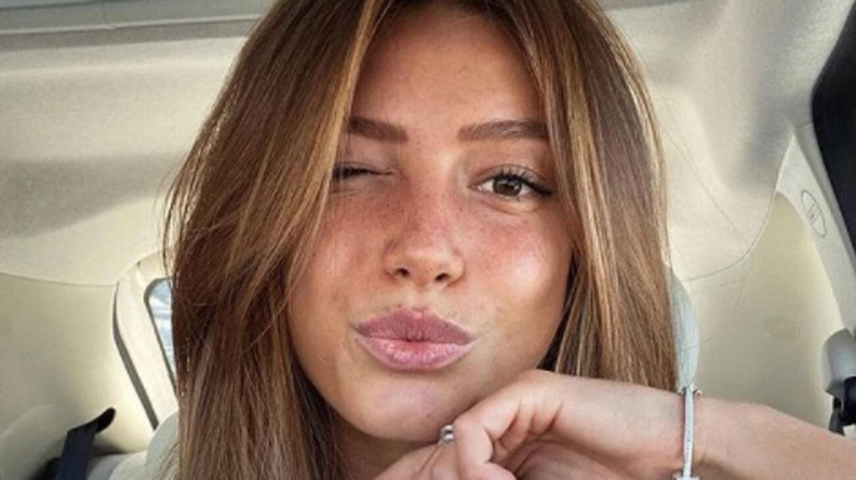 """UeD, Arianna Cirrincione: """"Mai scesa a compromessi"""""""