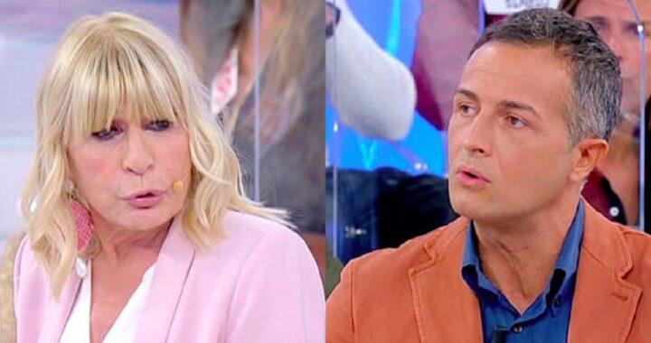 "UeD, Gemma Galgani attacca Riccardo Guarnieri: ""Mi ha ostacolata"""