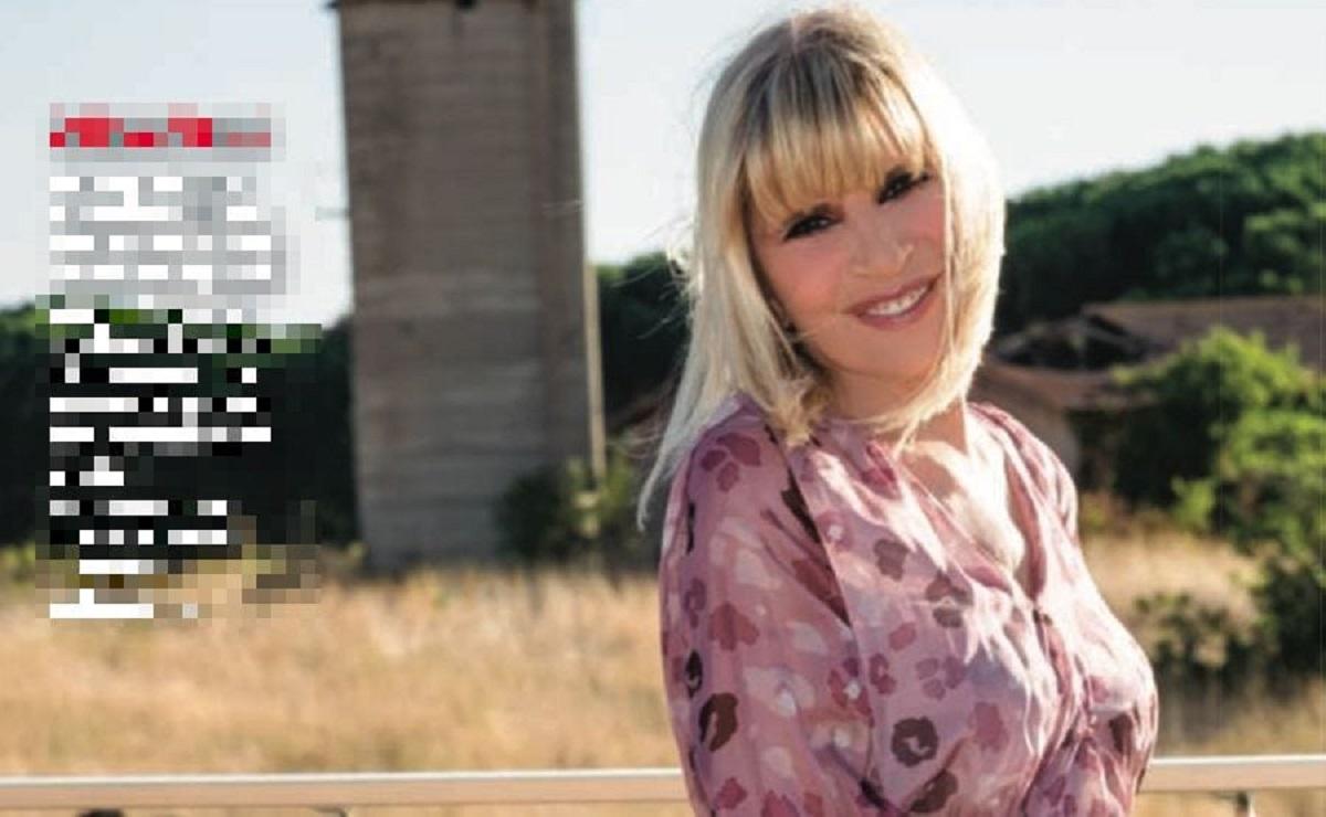 UeD: Gemma Galgani è innamorata
