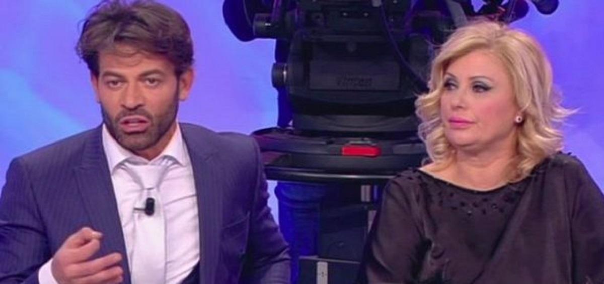 UeD, Gianni Sperti al vetriolo su Tina Cipollari