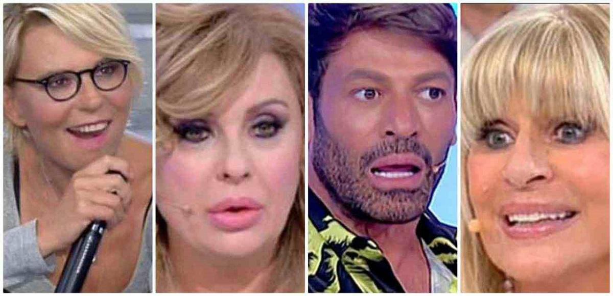 UeD: Gianni Sperti e Tina Cipollari smentiscono i rumors