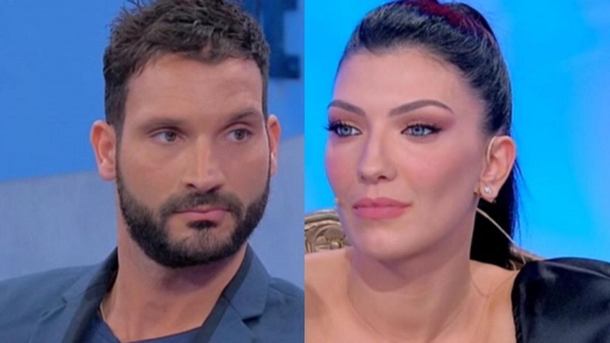 """UeD Giovanna Abate subisce un intervento """"Ho avuto delle complicazioni"""""""