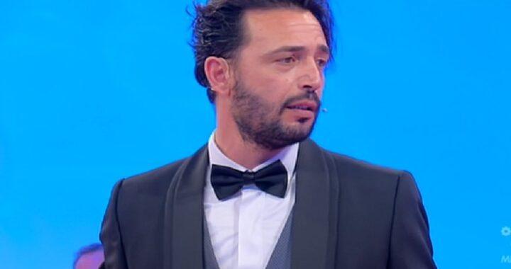 UeD: il clamoroso cambio di look di Armando Incarnato