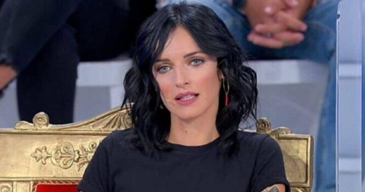 UeD: Jessica Antonini rivela il contenuto delle chat. Davide cancella tutto