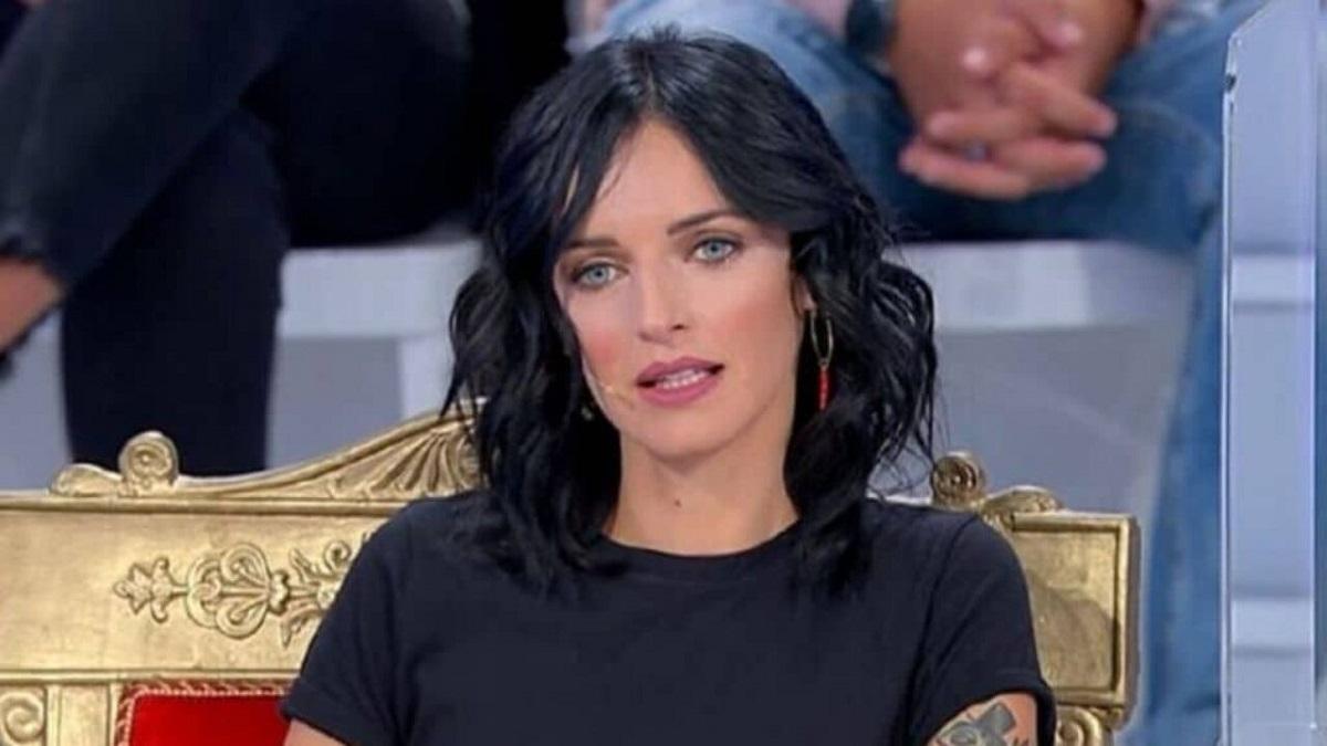 UeD: Jessica Antonini rivela il contenuto delle chat con Davide