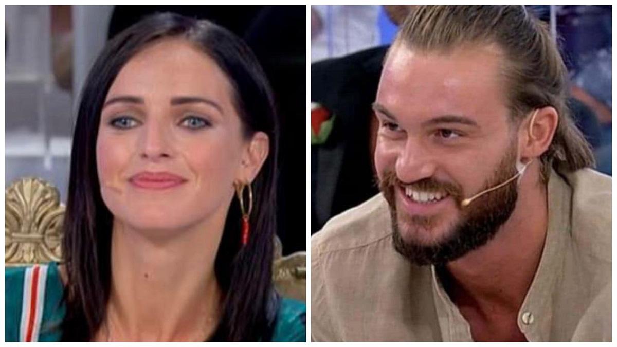 """UeD Jessica Antonini a Davide """"Ho evitato una fogna"""""""