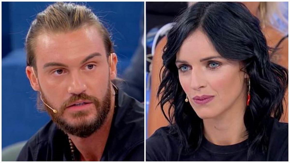 UeD: Jessica and Davide broke up