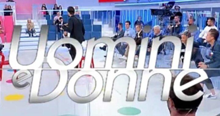 UeD: l'addio di Michele Dentice al dating show