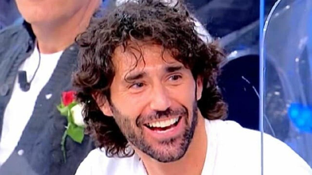 "UeD, Luca Cenerelli: ""Mi sto innamorando"""