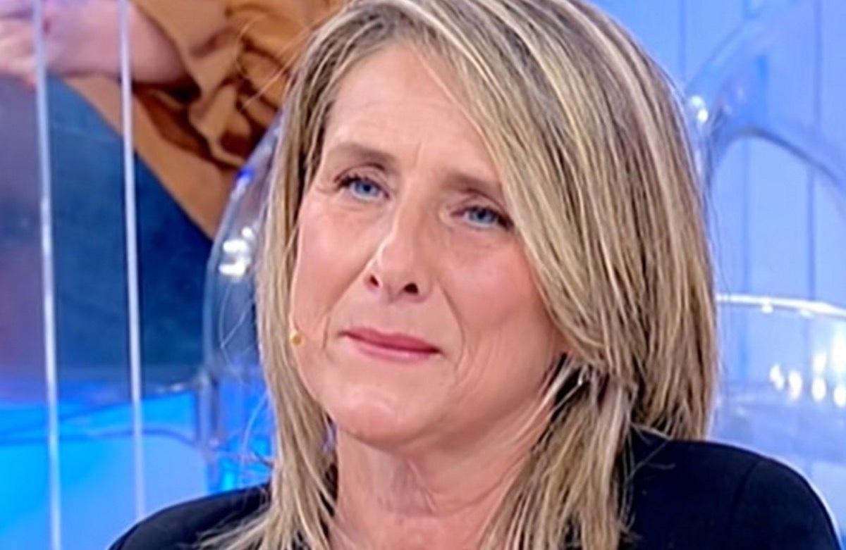 """UeD Sara Zilli spiega la rottura con Mauro """"Ero in difficoltà"""""""