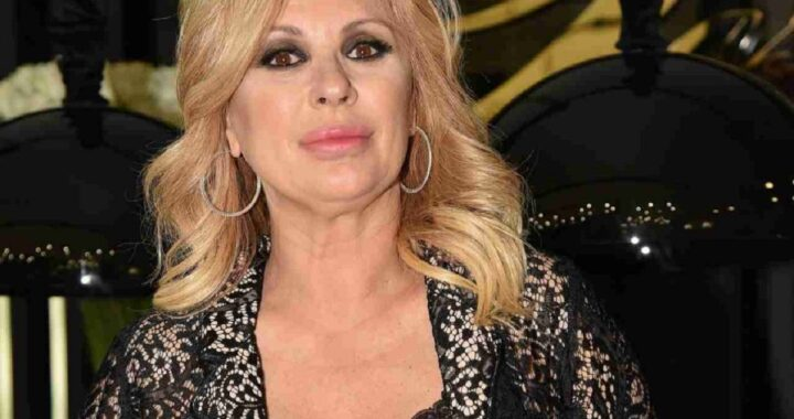 UeD, Tina Cipollari: le foto senza trucco e parrucco