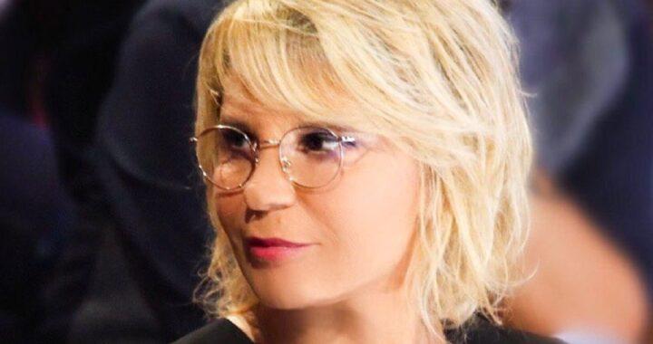 UeD: un'ex come è Maria De Filippi dietro le quinte