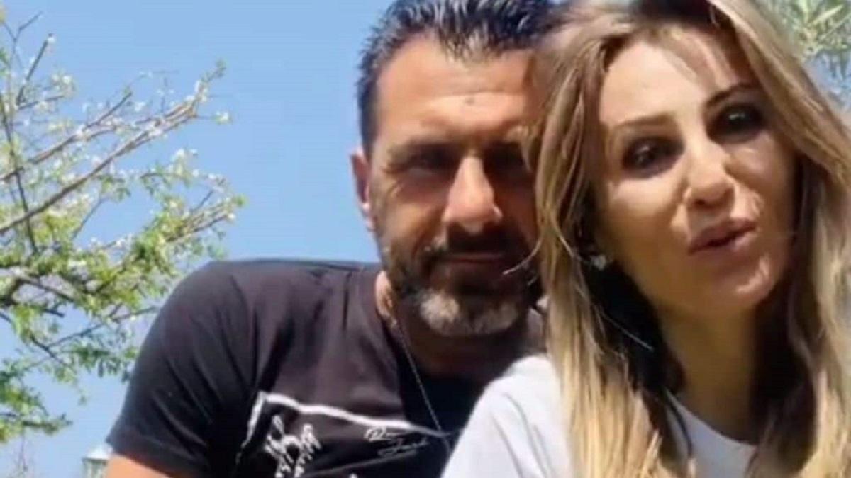 UeD: Ursula Bennardo e Sossio hanno il Covid