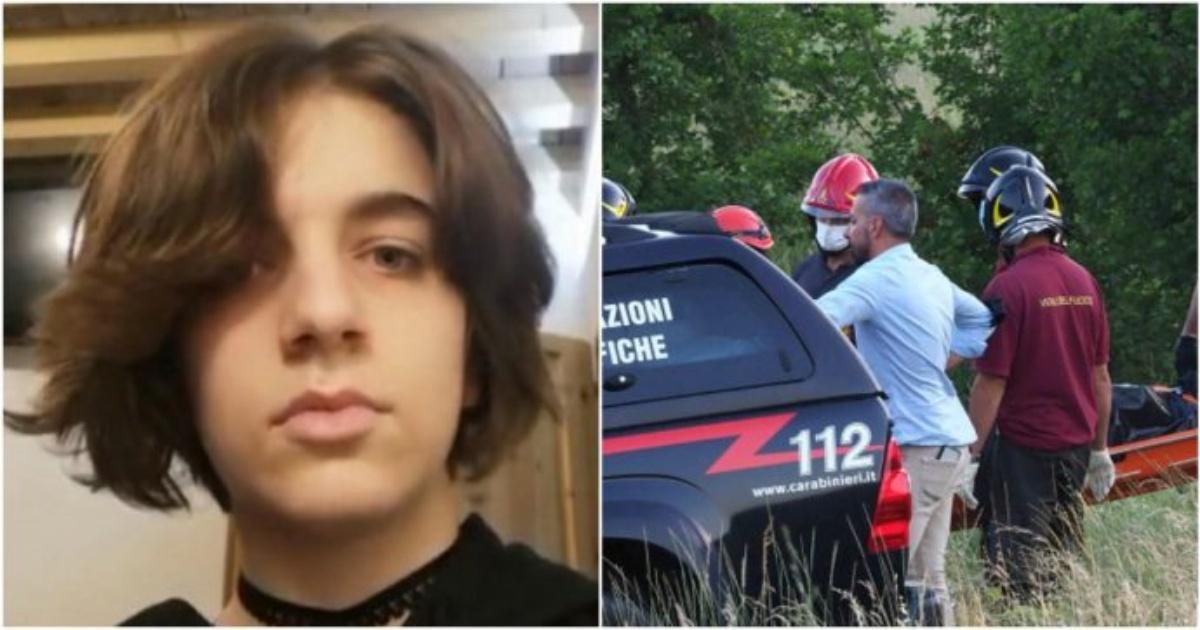Nuovi dettagli sull'interrogatorio svolto all'assassino di Chiara Gualzetti