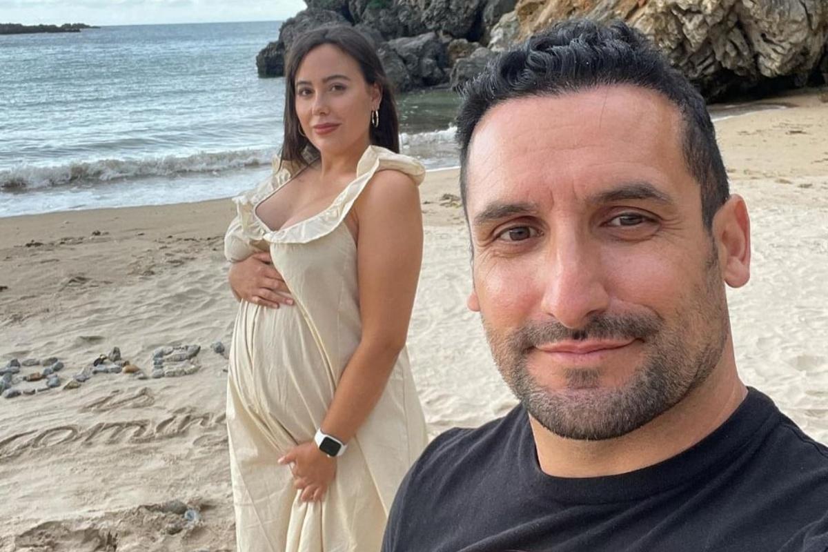 Ivana Rodriguez, cognata di Cristiano Ronaldo, è in dolce attesa